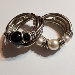 Sassy Jones-Jevata Wrap Bracelets